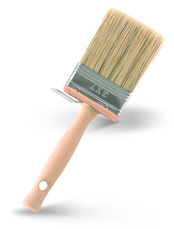 pennello grosso per vernici