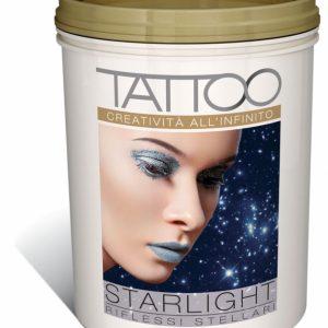 Paramatti - Tattoo Starlight Neutro lt. 1