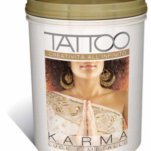 Paramatti - Tattoo Karma Bronzo lt. 1