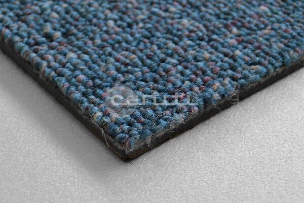 pavimento-moquette-quadrotte-blu-melange-dettaglio1