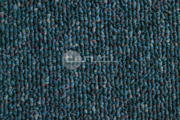pavimento-moquette-quadrotte-blu-melange-dettaglio