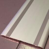 profilo coprigiunto in alluminio romus