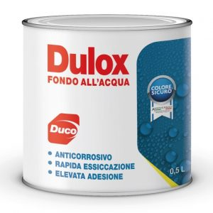 Dulox fondo all'acqua