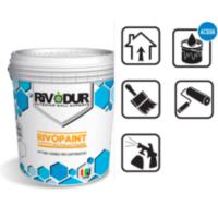 Rivodur Rivopaint extracover pittura lavabile per cartongesso