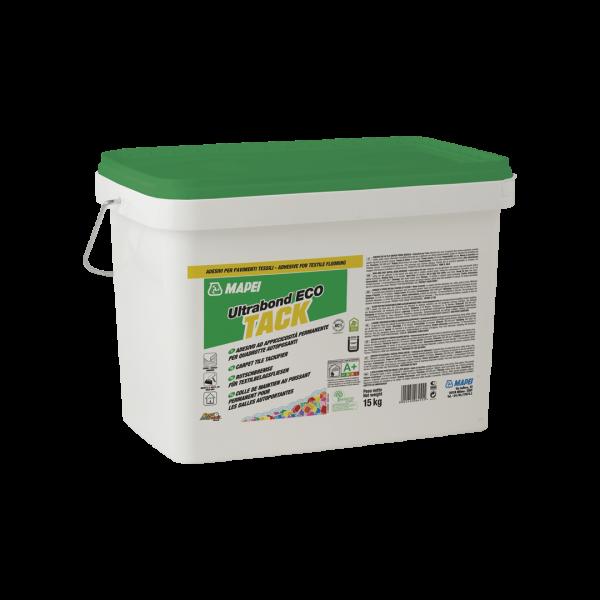 Mapei Ultrabond Eco Tack adesivo colla per moquette