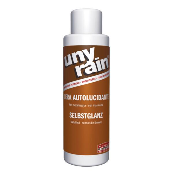 Unyrain-Cera-Autolucidante per pavimenti