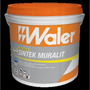 Waler - Sintek Muralit - lt.4 / lt.14