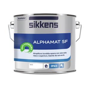 Sikkens - Alphamat lt. 15