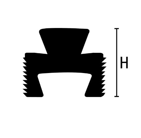 clip-raccordo-profilitec-CL80P