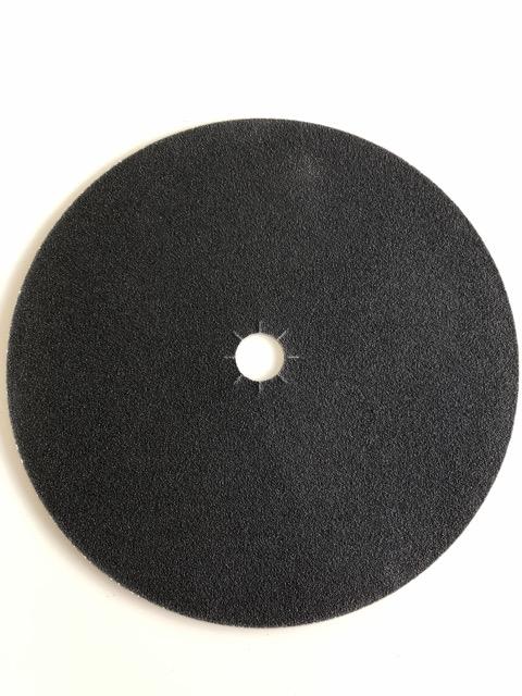 Disco abrasivo per monospazzola