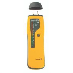 misuratore di umidità per sottofondo romus