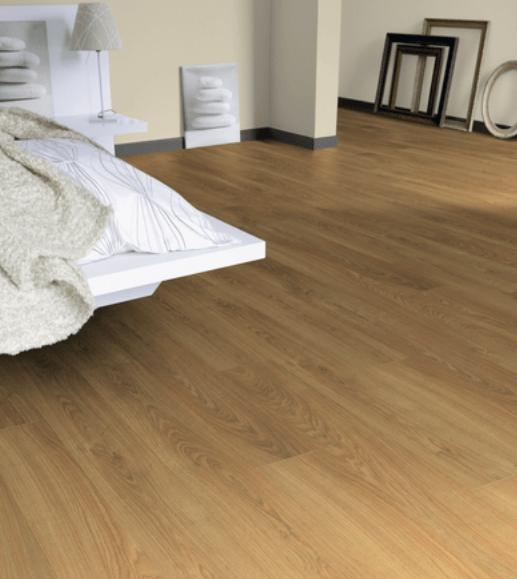 Laminato Tarkett beige sherwood oak woodstock