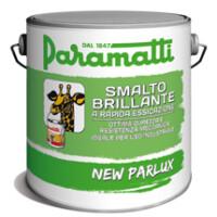 Paramatti New Parlux - smalto rapida essiccazione