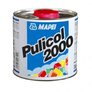 Mapei - Pulicol 2000 - fustino metallo 2,5 kg