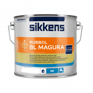 Sikkens - Rubbol BL Magura  lt. 1 - lt. 5