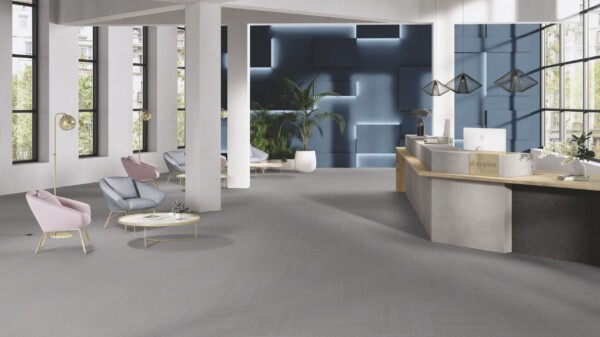 Pavimento in PVC Saga Gerflor