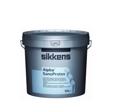Sikkens pittura Alpha Sanoprotex
