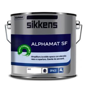 Sikkens - Alphamat SF lt. 5 - lt. 15