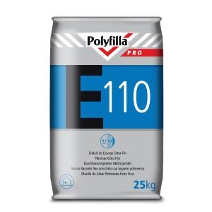 Polyfilla stucco rasante E110