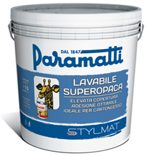 Paramatti - Domus Stylmat lt.5
