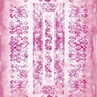 tappeto pvc oriental con stampa digitale