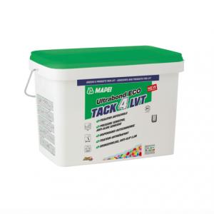 Mapei Ultrabond Eco Tack 4 LVT colla per pavimenti autoposanti in doghe