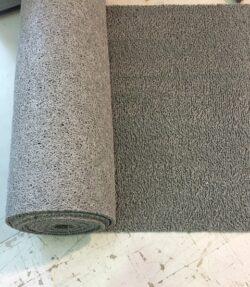 Zerbino in PVC drenante antiscivolo