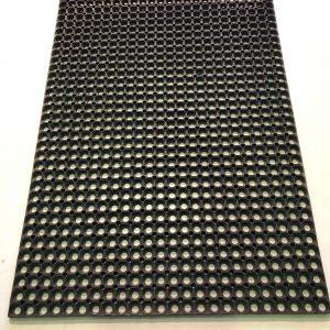 Zerbino in gomma Gummy antiscivolo 100x150 cm - sp. 2,30 cm